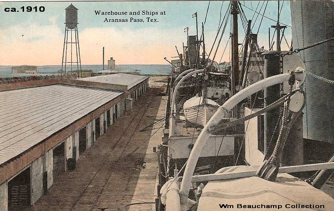 Docks & Warehouse