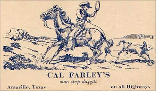 Cal Farleys Boys Ranch