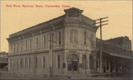 Red River National Bank
