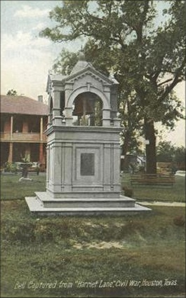 Civil War Bell - 1908