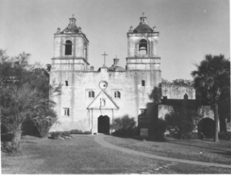 Front of Mission Concepcion