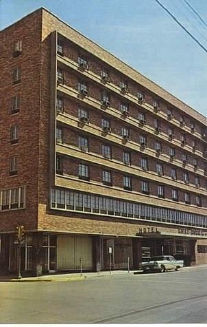 Borger Hotel