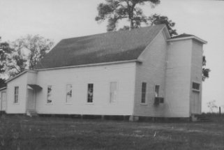 St. Beulah Missionary Baptist Church